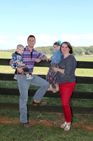 Craig Family Fall 2013